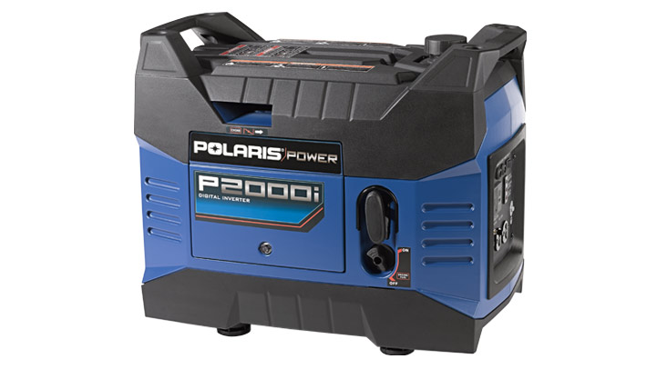 Polaris P2000i