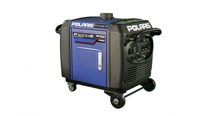 Polaris P3000i