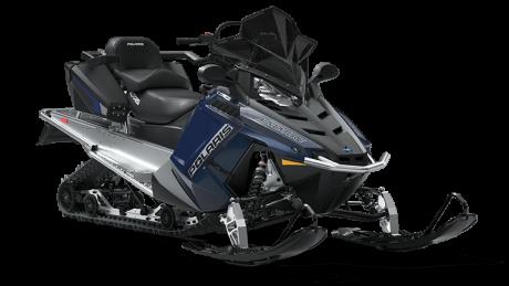 Polaris 550 INDY® Adventure 155 2020