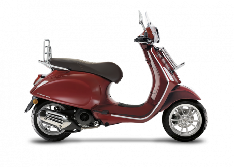 Vespa Primavera 50 Touring 2020