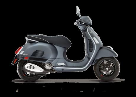 Vespa GTS Super Sport 300 2020