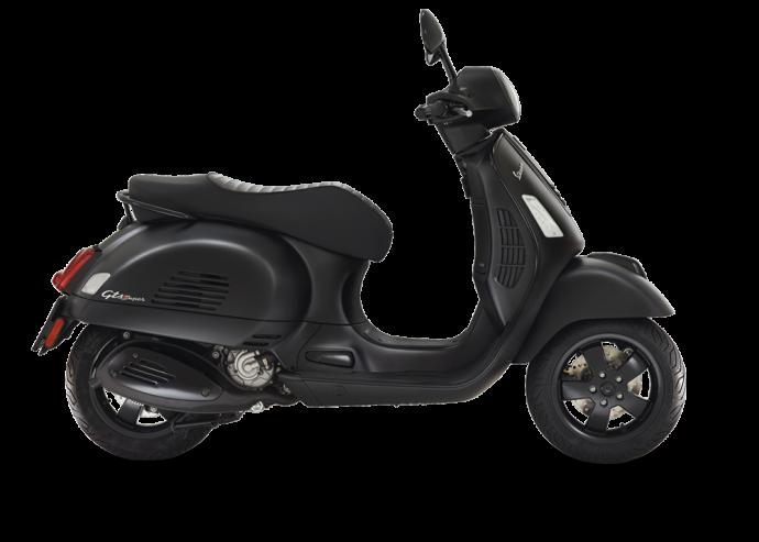 Vespa GTS Super Notte 300 2020
