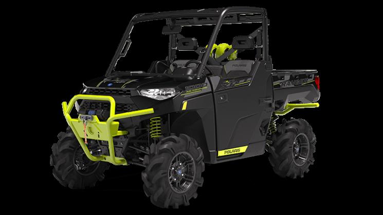 Polaris RANGER XP® 1000 High Lifter Edition 2020