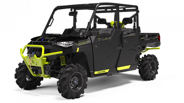 Polaris RANGER CREW XP® 1000 High Lifter Edition 2020