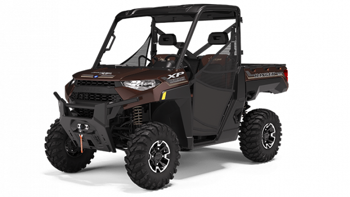 Polaris RANGER XP® 1000 Texas Edition 2020
