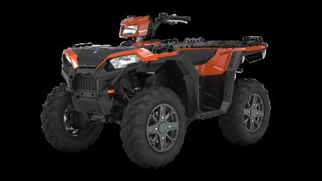Polaris Sportsman® 850 Premium 2020