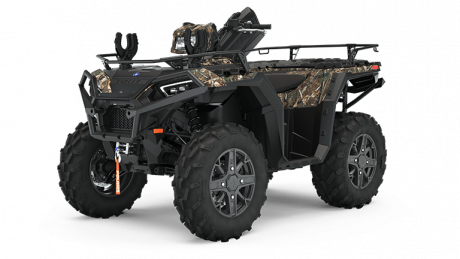 Polaris Sportsman® XP 1000 Hunter Edition 2020