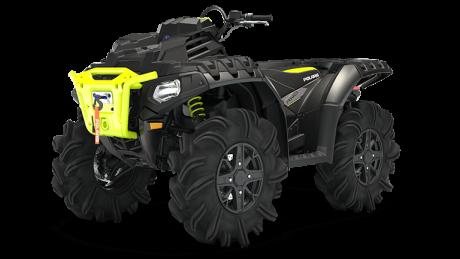Polaris Sportsman® XP 1000 High Lifter Edition 2020