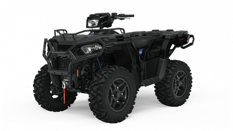 Polaris Sportsman 570 Trail 2021