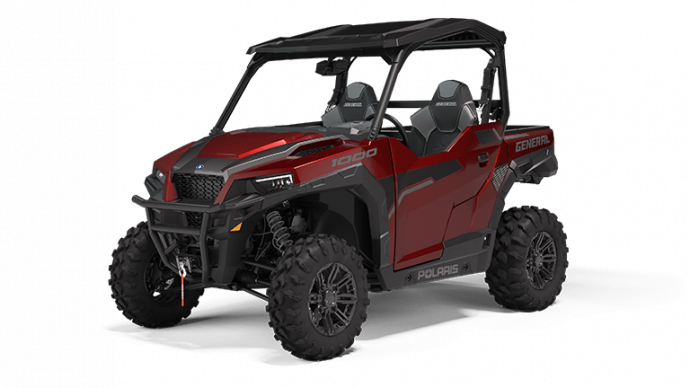 2021 Polaris GENERAL 1000 Deluxe