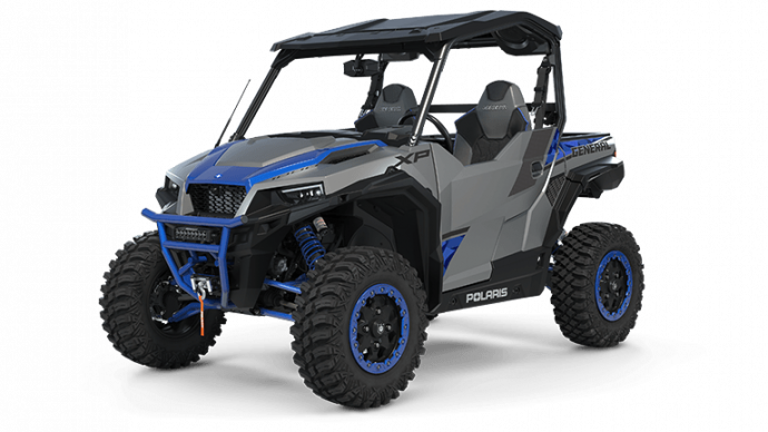 2021 Polaris GENERAL XP 1000 Factory Custom Edition