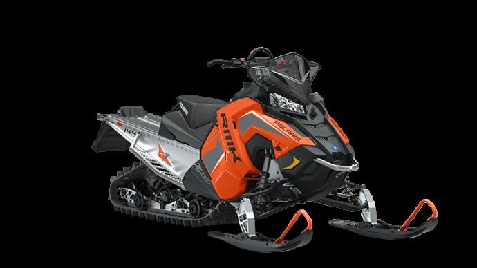 Polaris 600 RMK 144 2022