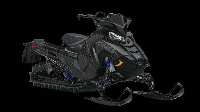 Polaris 850 RMK KHAOS AXYS 155 3″ 2022