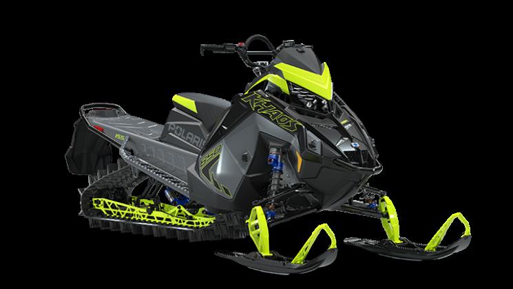 Polaris 850 RMK KHAOS MATRYX 155 2022