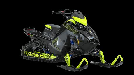 Polaris 850 RMK KHAOS MATRYX SLASH 155 2022