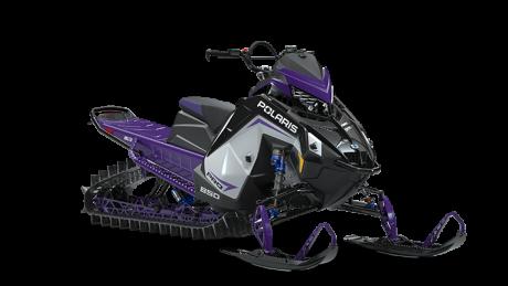 """Polaris 850 PRO RMK MATRYX SLASH 163 3"""" 2022"""