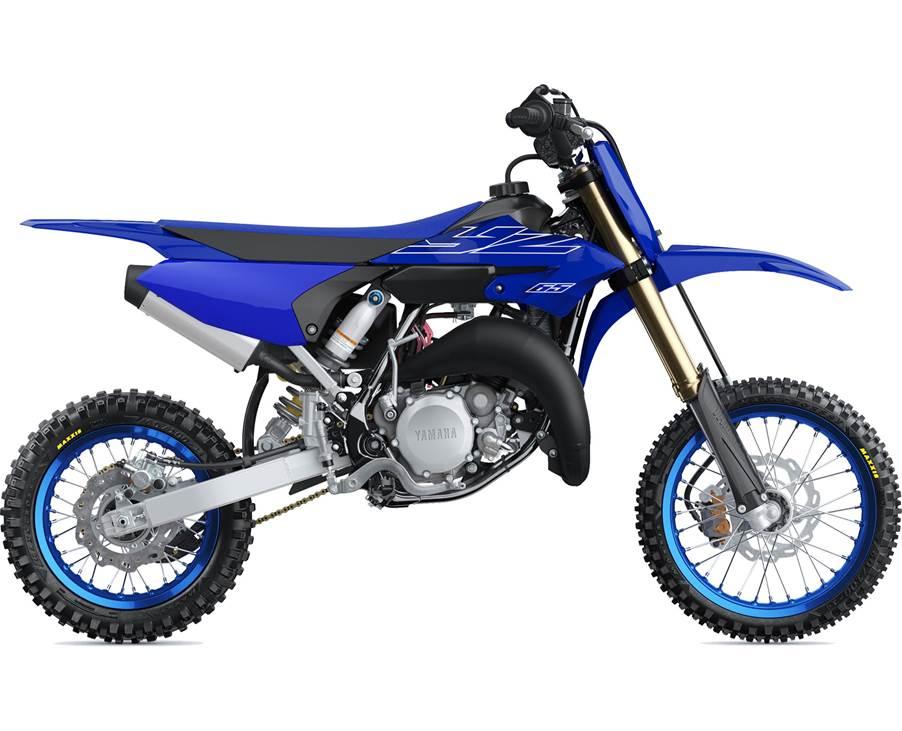 Yamaha YZ65 2022